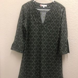 Jude Connally Megan Shift Dress